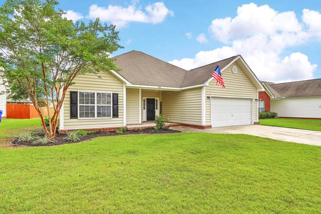 7744 Fayetteville Road, North Charleston, SC 29418 (#19024298) :: The Cassina Group
