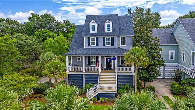 200 N Ladd Court, Charleston, SC 29492 (#19024312) :: The Cassina Group