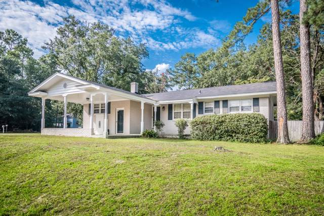 330 Woodlawn Street, Walterboro, SC 29488 (#19024324) :: The Cassina Group