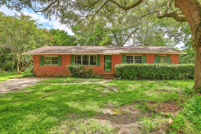 4 Murray Hill Drive, Charleston, SC 29407 (#19024326) :: The Cassina Group