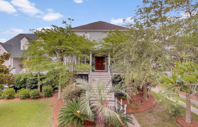 306 S Ladd Court, Charleston, SC 29492 (#19024341) :: The Cassina Group