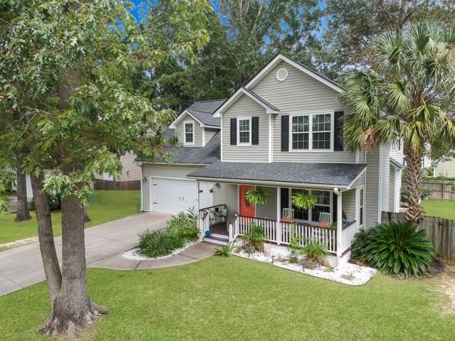 726 Ponderosa Drive, Charleston, SC 29414 (#19024348) :: The Cassina Group
