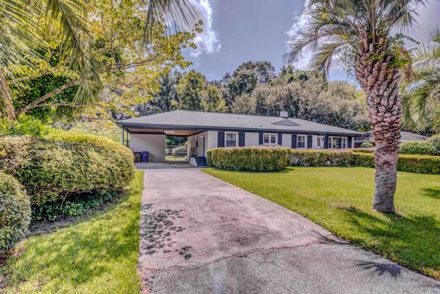 1717 Mohawk Avenue, Charleston, SC 29412 (#19024357) :: The Cassina Group