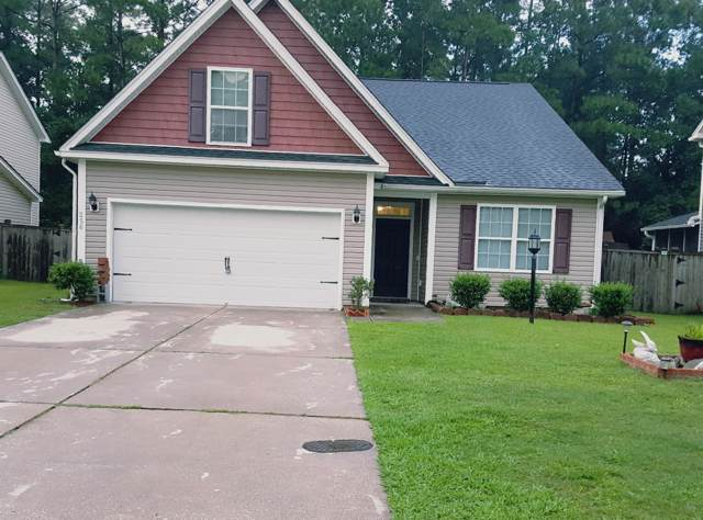 256 Withers Lane, Ladson, SC 29456 (#19024359) :: The Cassina Group