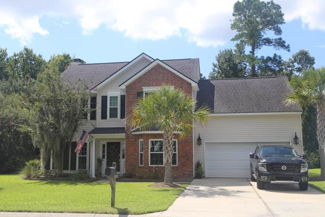 3267 Seaborn Dr. Drive, Mount Pleasant, SC 29466 (#19024412) :: The Cassina Group