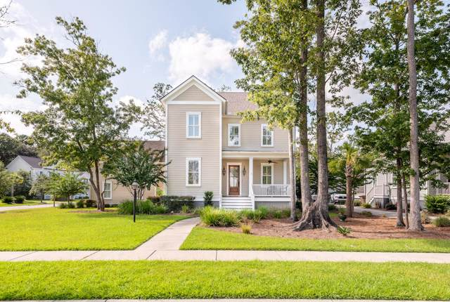 3750 Sisseton Lane, Mount Pleasant, SC 29466 (#19024413) :: The Cassina Group