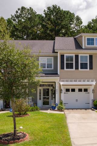9634 Scarborough Court, Summerville, SC 29485 (#19024427) :: The Cassina Group