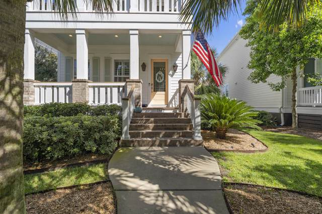 1542 Mitchell Wharf Street, Charleston, SC 29492 (#19024437) :: The Cassina Group