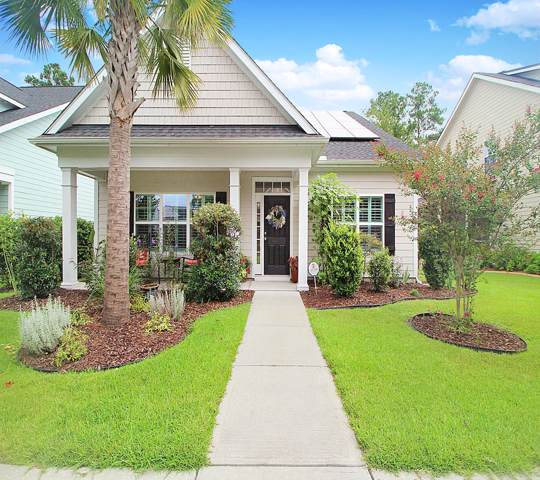 110 Shea Street, Summerville, SC 29485 (#19024441) :: The Cassina Group