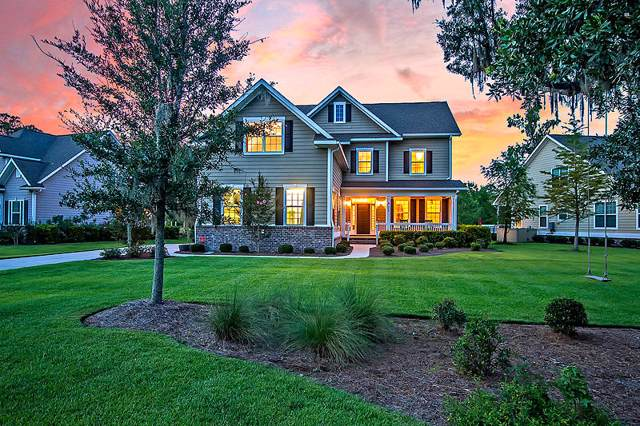 335 Shadowmoss Parkway Parkway, Charleston, SC 29414 (#19024445) :: The Cassina Group