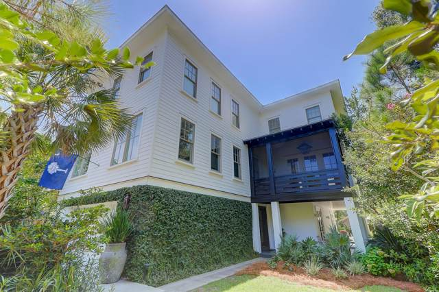 209 Greenwich Street, Mount Pleasant, SC 29464 (#19024459) :: The Cassina Group