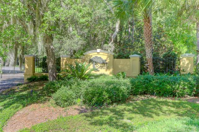 4254 Faber Place Drive #104, North Charleston, SC 29405 (#19024466) :: The Cassina Group