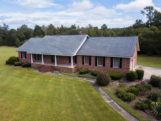 2770 State Road, Summerville, SC 29486 (#19024497) :: The Cassina Group