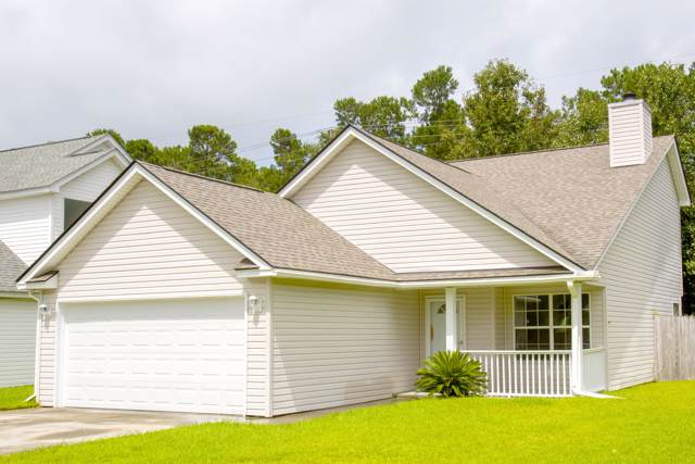 277 Hastings Drive, Goose Creek, SC 29445 (#19024502) :: The Cassina Group