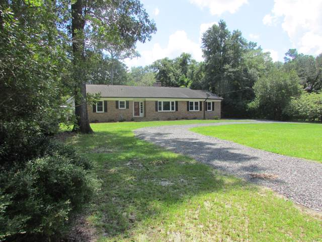 1511 Wannamaker Avenue, Summerville, SC 29485 (#19024506) :: The Cassina Group