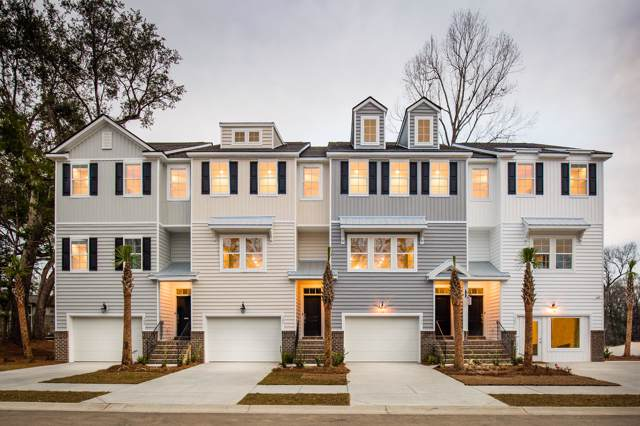 372 Spindlewood Way, Charleston, SC 29414 (#19024528) :: The Cassina Group