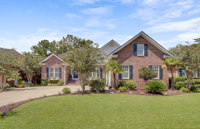 321 Prestwick Court, Summerville, SC 29483 (#19024541) :: The Cassina Group