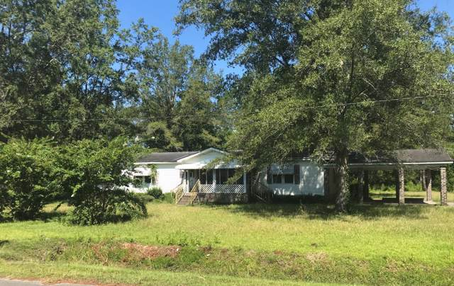 362 Maple Hill Road, Harleyville, SC 29448 (#19024598) :: The Cassina Group