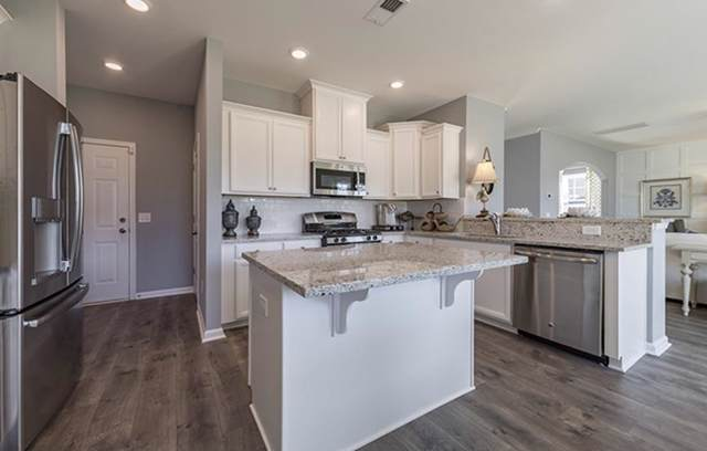 1929 Sweetfern Road, Hanahan, SC 29410 (#19024601) :: The Cassina Group