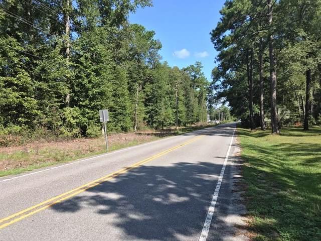 0 Academy Road, Walterboro, SC 29488 (#19024634) :: The Cassina Group