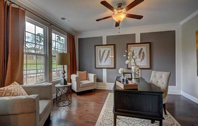 1931 Sweetfern Road, Hanahan, SC 29410 (#19024646) :: The Cassina Group