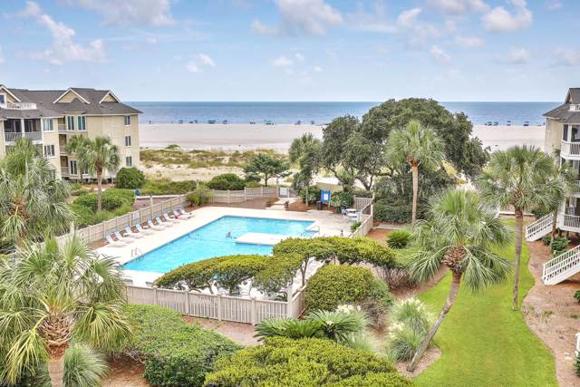 D 301 Port O Call, Isle Of Palms, SC 29451 (#19024652) :: The Cassina Group