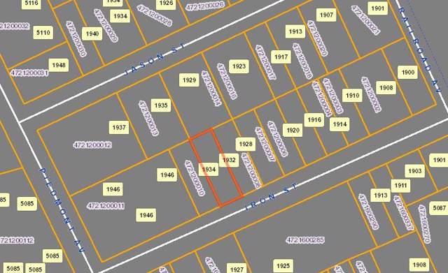 0 Iron Street, North Charleston, SC 29406 (#19024659) :: The Cassina Group