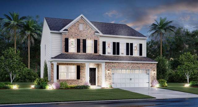 1330 Berry Grove Drive, Summerville, SC 29485 (#19024678) :: The Cassina Group