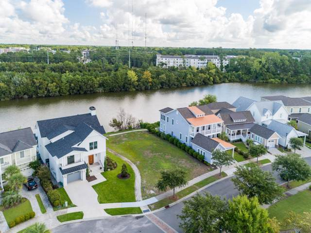 1631 Paradise Lake Drive, Mount Pleasant, SC 29464 (#19024719) :: The Cassina Group