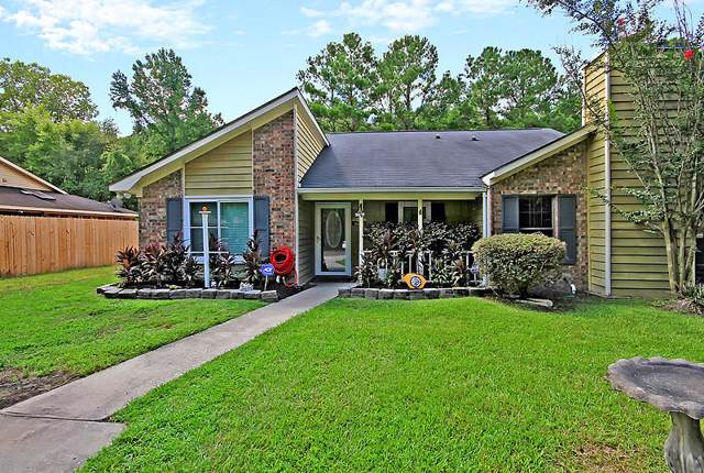 619 Temple Road A, Ladson, SC 29456 (#19024727) :: The Cassina Group