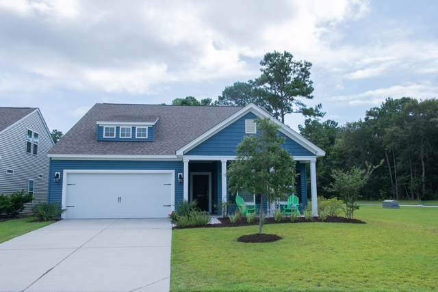2004 Welsh Pony Drive, Mount Pleasant, SC 29429 (#19024780) :: The Cassina Group