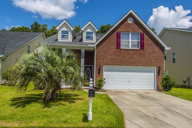1757 Wayah Drive, Charleston, SC 29414 (#19024808) :: The Cassina Group