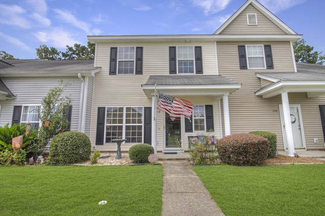 113 Lynches River Drive, Summerville, SC 29485 (#19024827) :: The Cassina Group