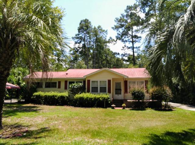 219 Overhill Road, Walterboro, SC 29488 (#19024833) :: The Cassina Group