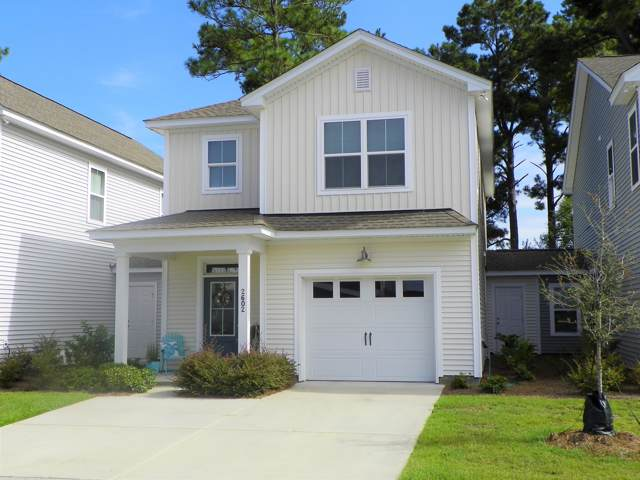 2602 Poplar Grove Place, Summerville, SC 29483 (#19024883) :: The Cassina Group