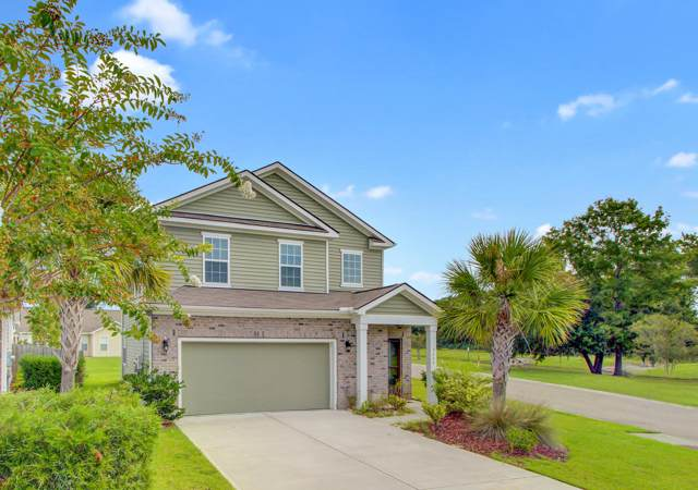 7640 Fayetteville Road, North Charleston, SC 29418 (#19024895) :: Realty One Group Coastal