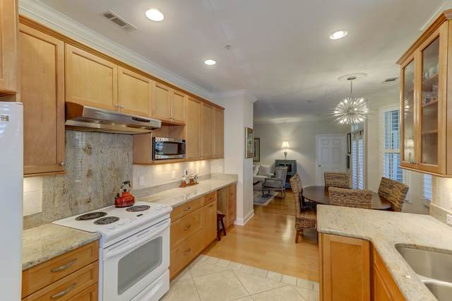 130 River Landing Drive #6111, Charleston, SC 29492 (#19024911) :: The Cassina Group