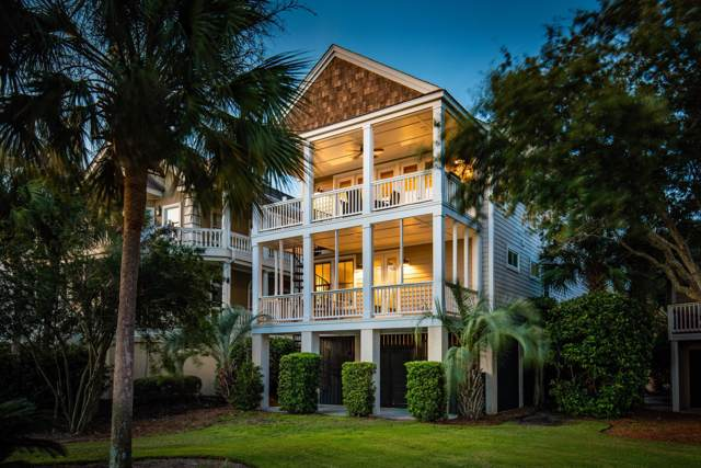 12 Ocean Point Drive, Isle Of Palms, SC 29451 (#19024937) :: The Cassina Group