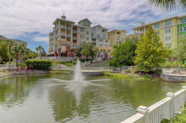 405/407-A Village At Wild Dunes A-405/407, Isle Of Palms, SC 29451 (#19024971) :: The Cassina Group