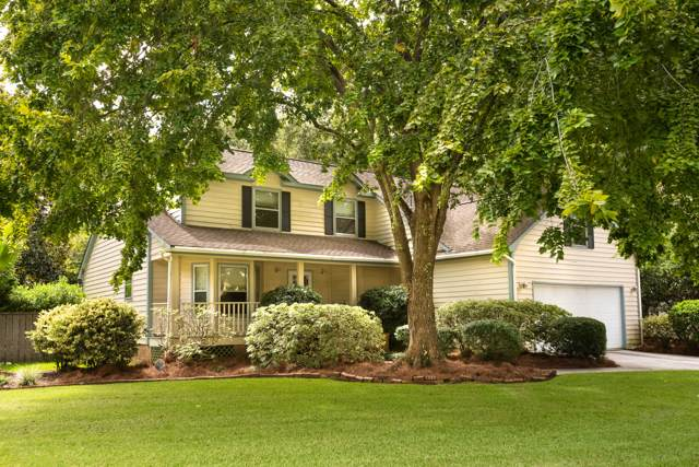 1677 W Sandcroft Drive, Charleston, SC 29407 (#19025051) :: The Cassina Group
