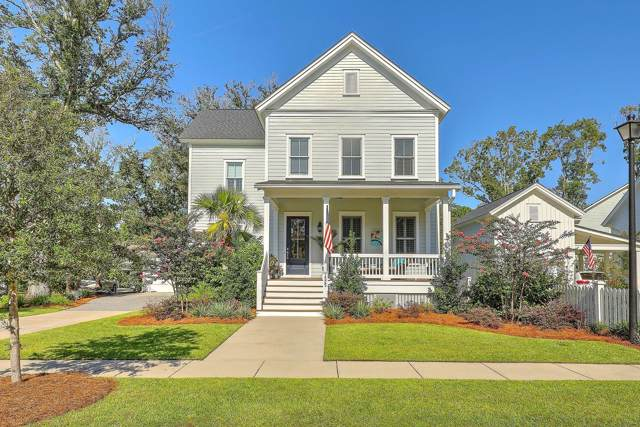 1525 Lindsey Creek Drive, Mount Pleasant, SC 29466 (#19025104) :: The Cassina Group