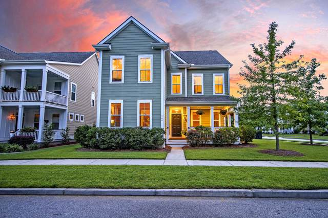 200 Sweetspire Lane, Summerville, SC 29483 (#19025122) :: The Cassina Group