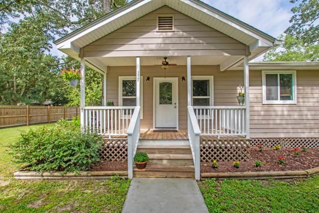 177 Water Oak Drive, Ridgeville, SC 29472 (#19025129) :: The Cassina Group