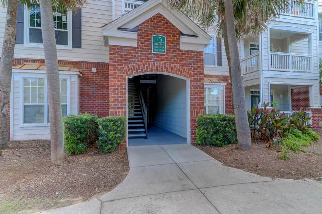 45 Sycamore Avenue #1531, Charleston, SC 29407 (#19025155) :: The Cassina Group
