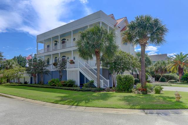 65 Morgan Place Dr., Isle Of Palms, SC 29451 (#19025158) :: The Cassina Group