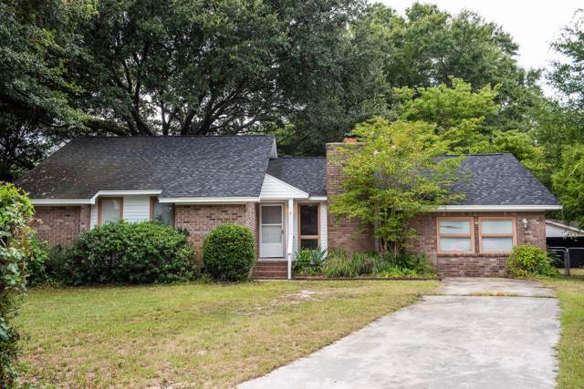 1103 Main Canal Court, Mount Pleasant, SC 29464 (#19025198) :: The Cassina Group