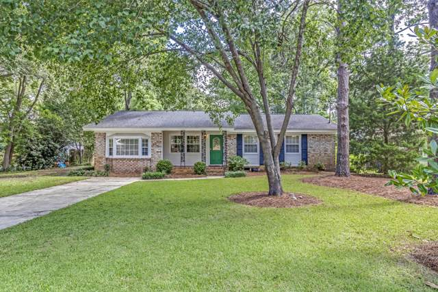 1464 Simmons Street, Mount Pleasant, SC 29464 (#19025202) :: The Cassina Group