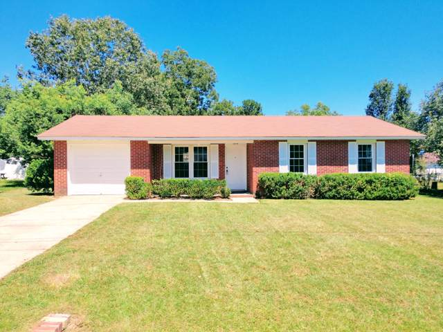 7644 Nellview Drive, North Charleston, SC 29418 (#19025235) :: The Cassina Group