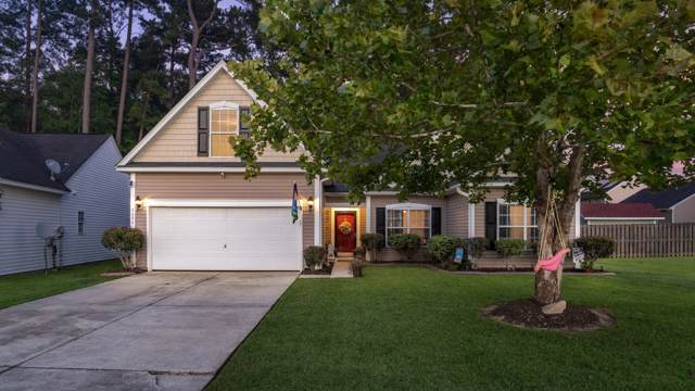 9686 Stockport Circle, Summerville, SC 29485 (#19025282) :: The Cassina Group
