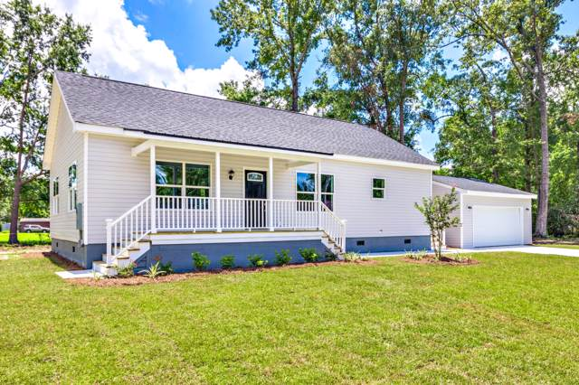 447 Morrow Street, Moncks Corner, SC 29461 (#19025295) :: The Cassina Group